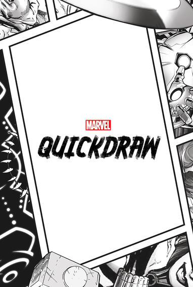 Marvel Quickdraw