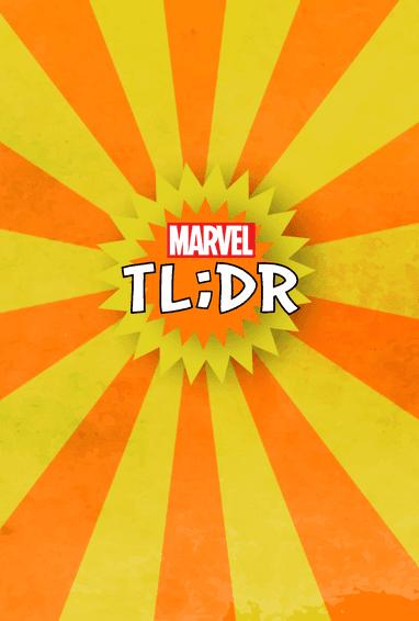 Marvel TL;DR
