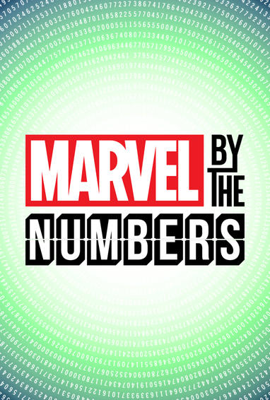 Marvel By The Numbers