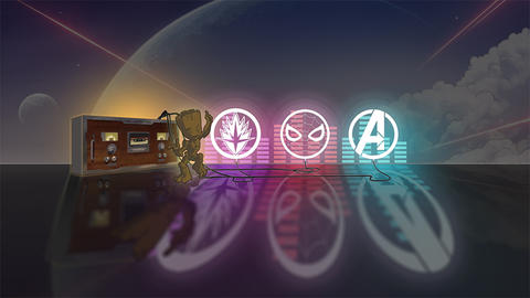 Image for Marvel Launches Marvel HQ On Youtube And The Youtube Kids App