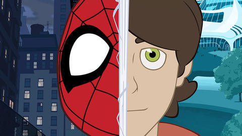 Image for Meet the Cast of 'Marvel's Spider-Man' in Brand New Featurette
