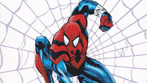 Image for The History of Spider-Man: 1996