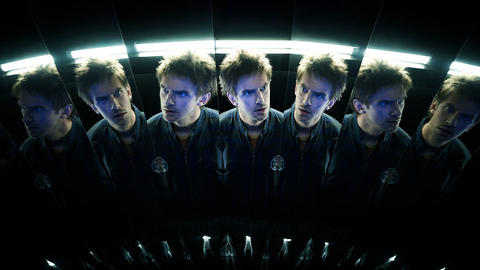 Image for 'Legion' Season 2 Premiering April 3 on FX