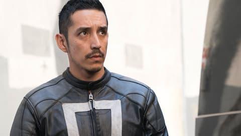 Image for DEBRIEFING: 'Marvel's Agents of S.H.I.E.L.D.' Season 4 So Far