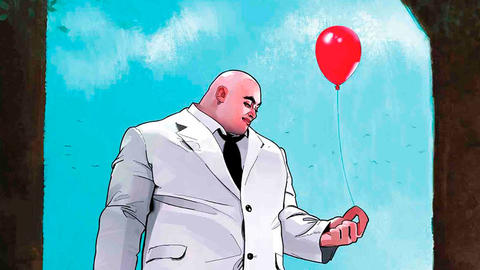 Image for Kingpin: Exploring the Past