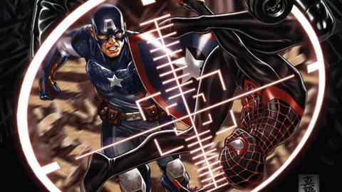 Image for Secret Empire Expands from San Diego Comic-Con