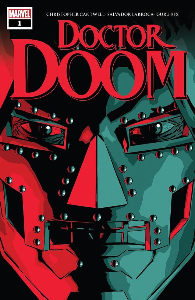 Doctor Doom (2019-) #1