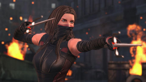 Image for Marvel Heroes Omega Roll Call: Elektra & the Defenders