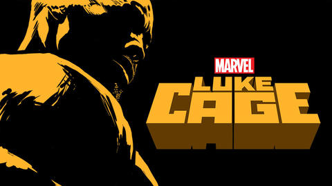 Image for 'Marvel's Luke Cage' Comes to Blu-ray