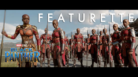 Image for Meet the Warriors of Wakanda in Latest 'Black Panther' Featurette