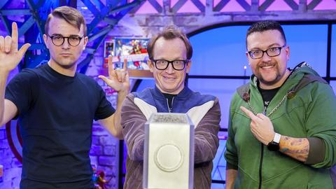 Image for Chris Gethard Joins This Week in Marvel
