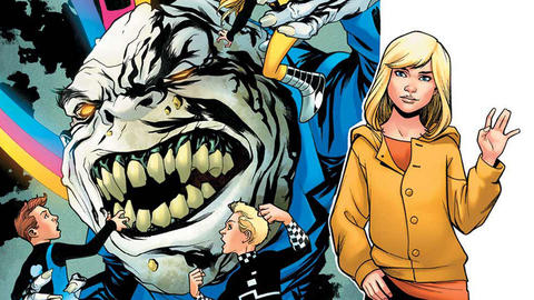Image for Power Pack: The Pack is Back