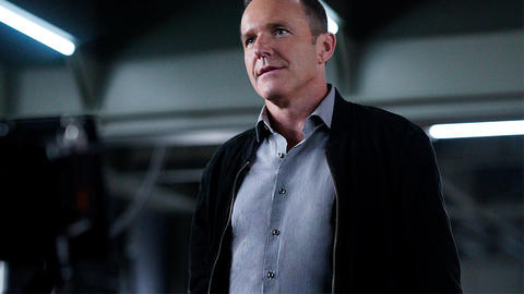 Image for Awkward Reunions Abound in New 'Marvel's Agents of S.H.I.E.L.D.' Clips