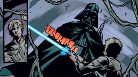 Image for Celebrating Star Wars #7