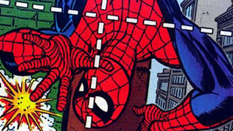 Image for The History of Spider-Man: 1974