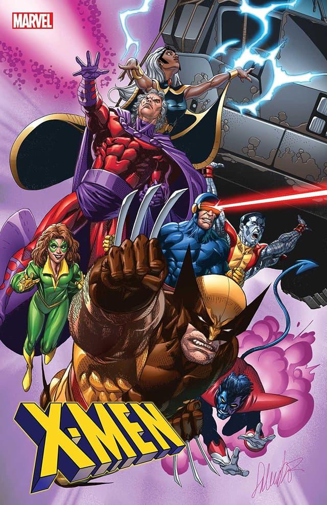 X-Men: God Loves, Man Kills Extended Cut (2020) #1 (of 2)