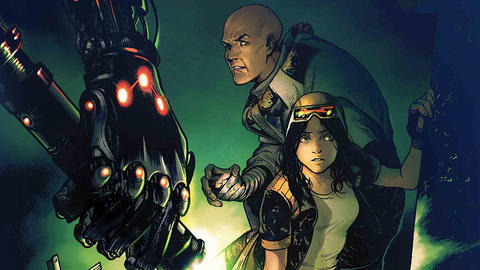 Image for Doctor Aphra: Annual Checkup