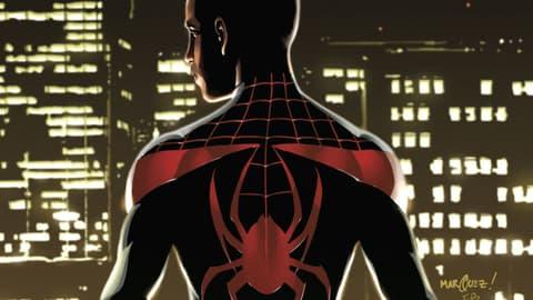 Image for Schooling Spider-Man: Miles Morales