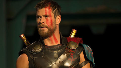 Image for 'Thor: Ragnarok' Brings the Thunder With 9 New Images