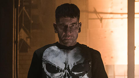 Image for Frank Castle is Unleashed in New 'Marvel's The Punisher' Trailer