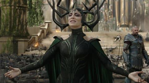 Image for Marvel Studios Seeks Real Life Super Heroes with 'Thor: Ragnarok Superpower of STEM Challenge'