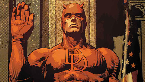 Image for Daredevil: Supreme Power