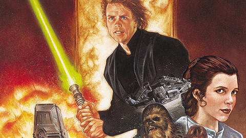 Image for Celebrating Star Wars #6