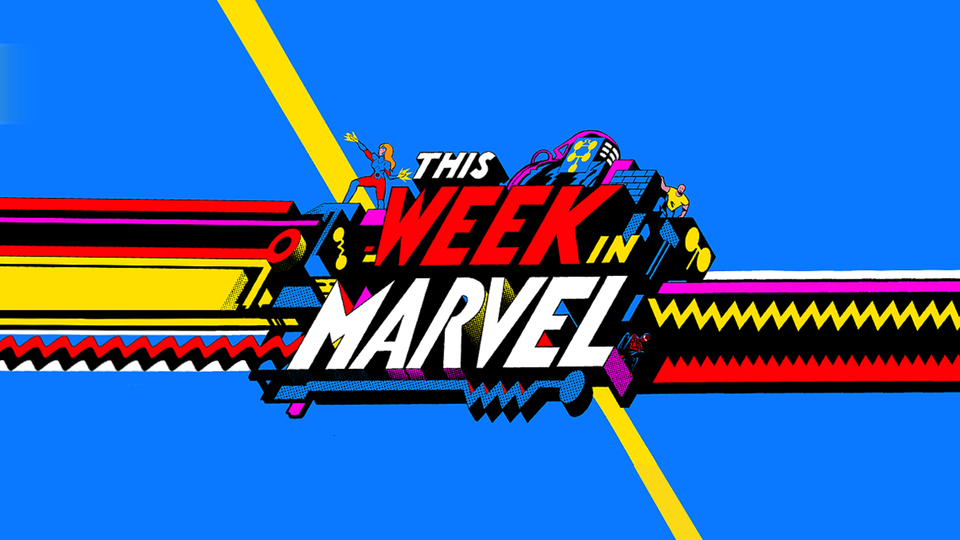 This Week in Mavel NYCC