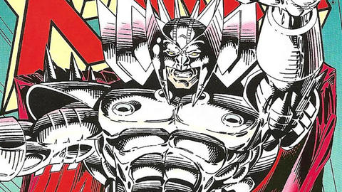 Image for Flashback Friday: Stryfe