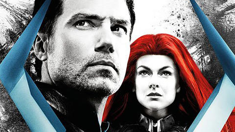 Image for 'Marvel's Inhumans' Season Finale Sneak Peek