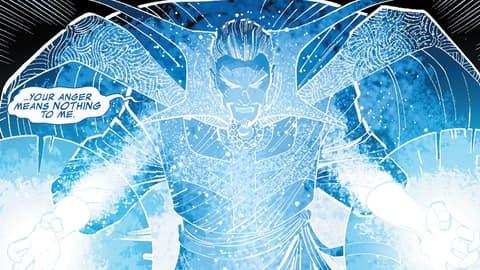 Image for The Spells of Doctor Strange: World War Hulk