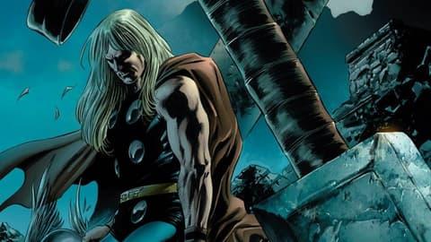 Image for Thor Lore: Ragnarok
