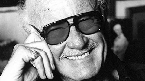 Image for Stan Lee Set to Receive Disney Legends Award