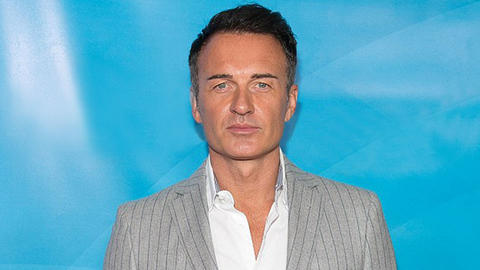 Image for Julian McMahon Joins Cast of Hulu Original Series, 'Marvel's Runaways'