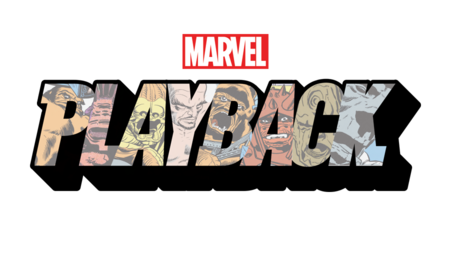 Marvel's Playback