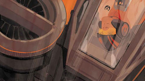 Image for Poe Dameron: Get to Know Black Squadron