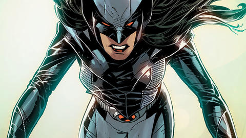 Image for ResurrXion Files: All-New Wolverine