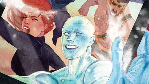 Image for Iceman: They are the Champions