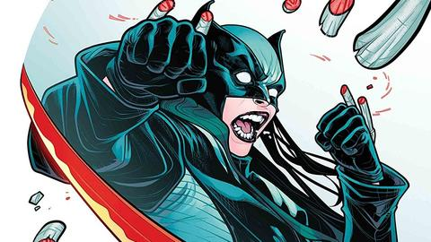 Image for All-New Wolverine: Come Alive