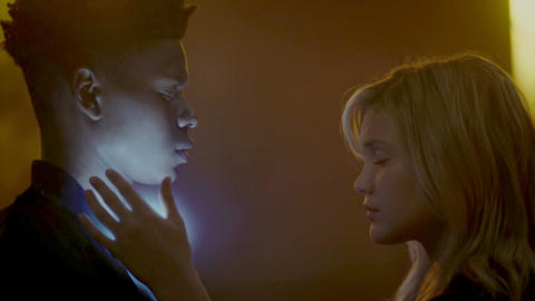 Image for Catch the Official Extended Trailer for 'Marvel's Cloak & Dagger'