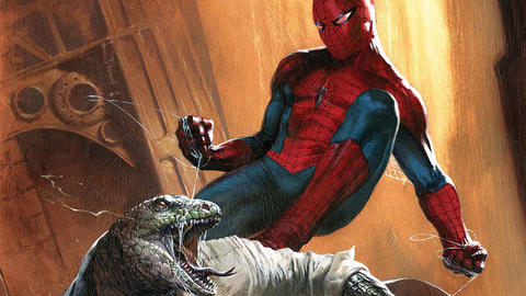 Image for At Their Worst: The Amazing Enemies of Spider-Man