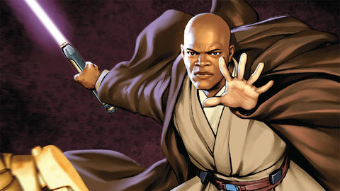 Image for Psych Ward: Mace Windu