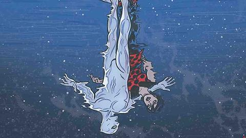 Image for The Final Frontier: A Silver Surfer Sketchbook