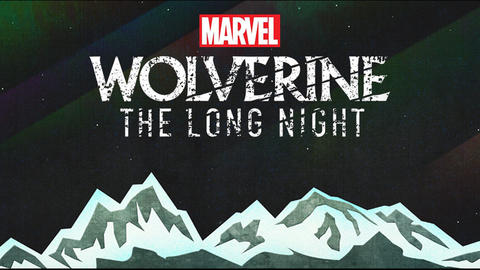 Image for Marvel and Stitcher Launch 'Wolverine: The Long Night'