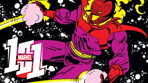 Image for Catch Up on Dormammu's Past in a New Marvel 101