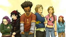 Image for Meet The Runaways