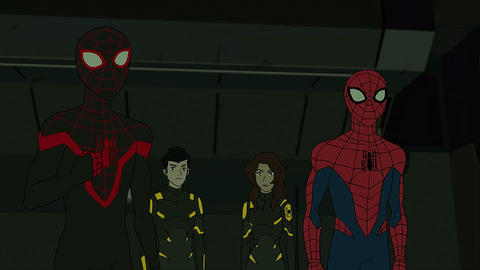Image for 'Marvel's Spider-Man' Sneak Peek: The Spider-Island Crisis Worsens