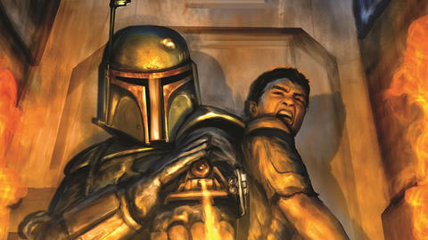 Image for Star Wars Spotlight: Blood Ties