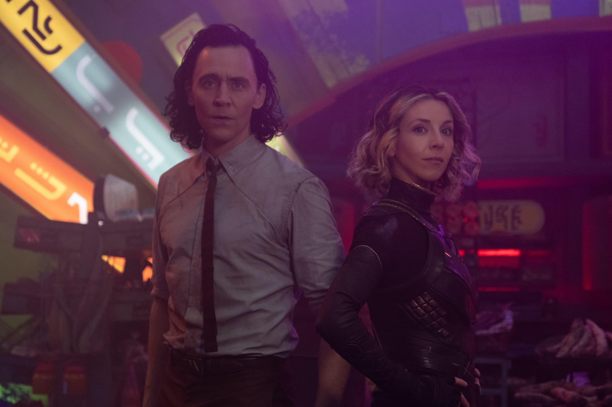 Loki: Episode 3 Event Report