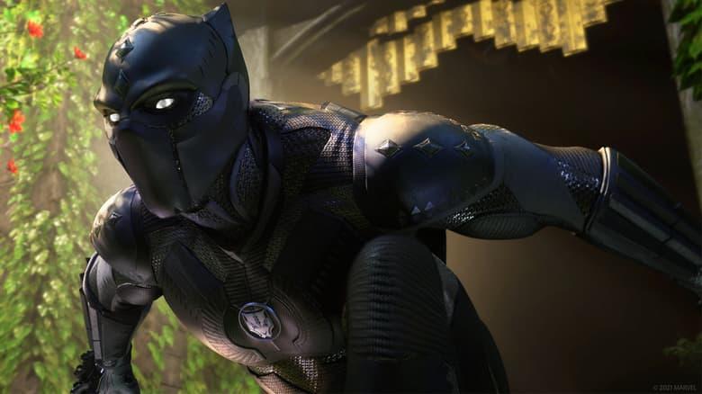 Marvel's Avengers Expansion: Black Panther - War for Wakanda